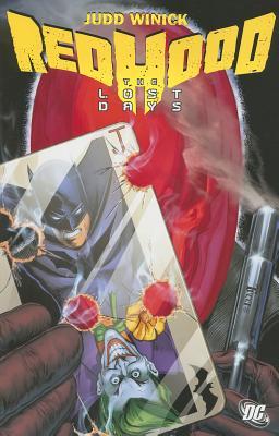Batman By Winick, Judd/ Haun, Jeremy (ILT)/ Raimondi, Pablo (ILT)